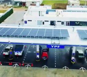 Capacitación: Cómo reducir a la mitad el consumo eléctrico de una Estación de Servicio