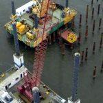 Regasificadora Gas Sayago: La justicia citó a funcionarios del gobierno anterior