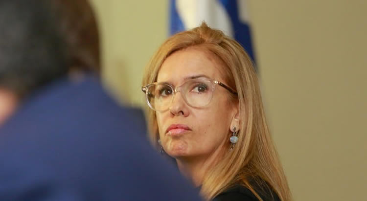 La justicia condenó a Gas Sayago a pagarle casi 7 millones de pesos a Marta Jara